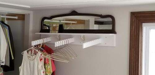 my hanging system-